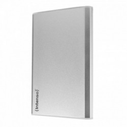 DISCO DURO EXT USB3.0 2.5 1TB INTENSO MEMORY HOME PLATA