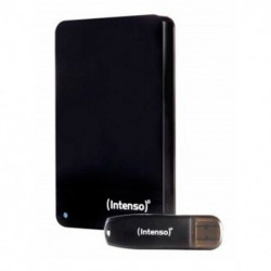 DISCO DURO EXT USB3.0 2.5 1TB INTENSO DRIVE+PENDRIVE 16GB