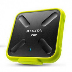 DISCO DURO EXT USB 3.1 2.5 SSD 512GB ADATA SD700 YELLOW