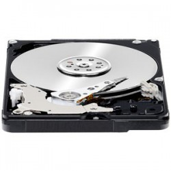 DISCO DURO 2.5 1TB SATA3 WD 32MB MOBILE BLACK