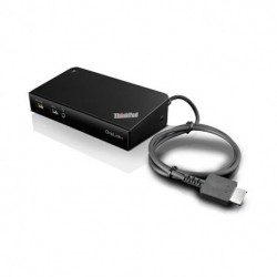 DOCKING STATION LENOVO THINKPAD BASIC 40A40090EU