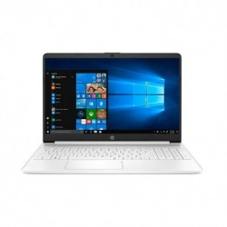 PORTATIL HP 15S-FQ1005NS BLANCO