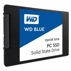 DISCO DURO 2.5 SSD 250GB SATA3 WD BLUE